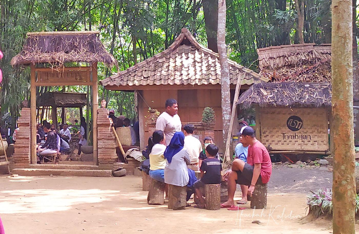 Patirtaan Ngawonggo